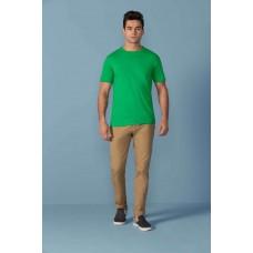 GI4100 PREMIUM COTTON® férfi kereknyakú póló